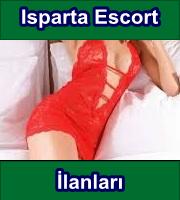 Isparta Suriyeli escort bayan
