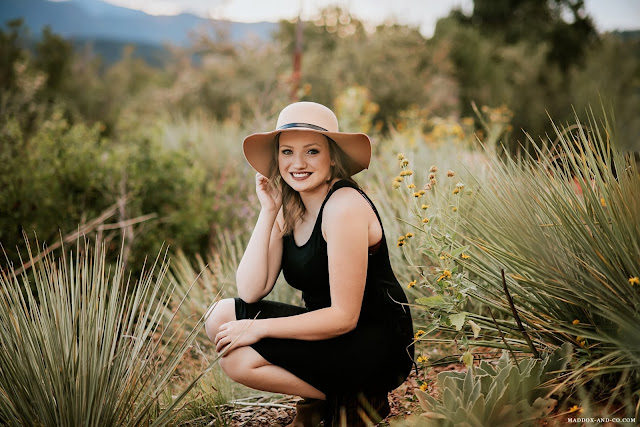 Colorado Springs Teen and High School Photographer_ Maddox & Co.