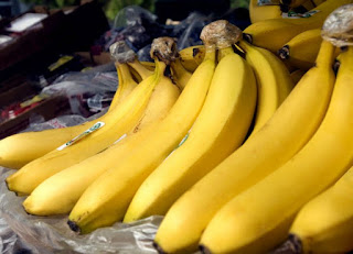 bananas are a common trigger for oral allergy syndrome