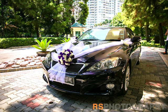 Merveilleux WEDDING CARS
