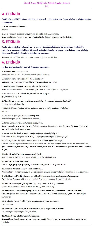 Atatürk Orman Çiftliği sayfa 80