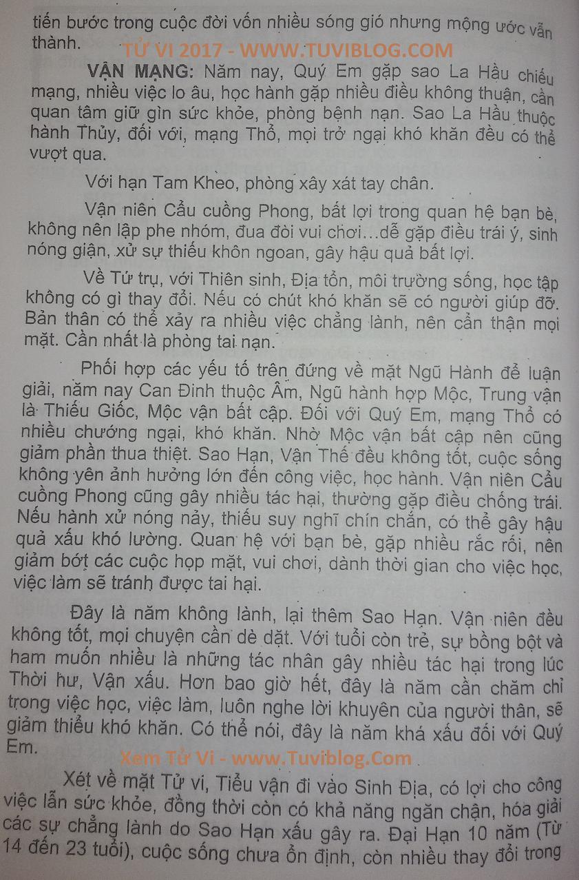 Ky Mao 1999