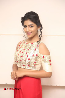 Actress Kruthika Jayakumar Stills at Intlo Deyyam Nakem Bhayam Trailer Launch .COM 0048.JPG