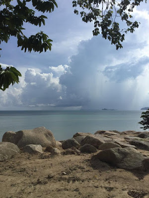Koh Samui, Thailand daily weather update; 26th November, 2016