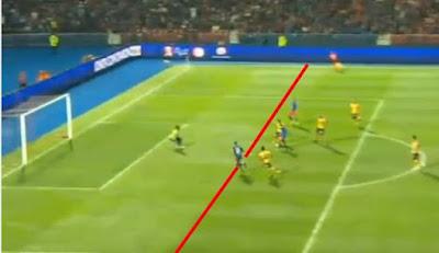 Video: Jawapan Mengenai Gol Kontroversi Ghaddar Yang Dikatakan Gol Offside