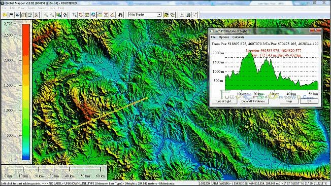 Global Mapper Full Version