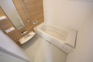 沖浜 新築 1LDK 2LDK 大和 風呂 浴室 1坪 追い炊き 浴室乾燥機