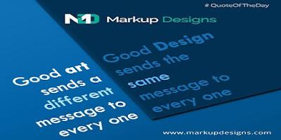 Markup Designs Company