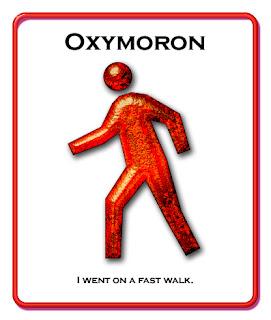 Keith's Space: Weekend Humor (Oxymorons)