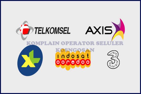 operator seluler