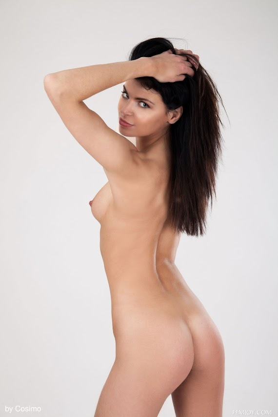 FemJoy Stefany G Show Me What You GotReal Street Angels