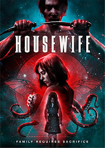 Housewife Poster