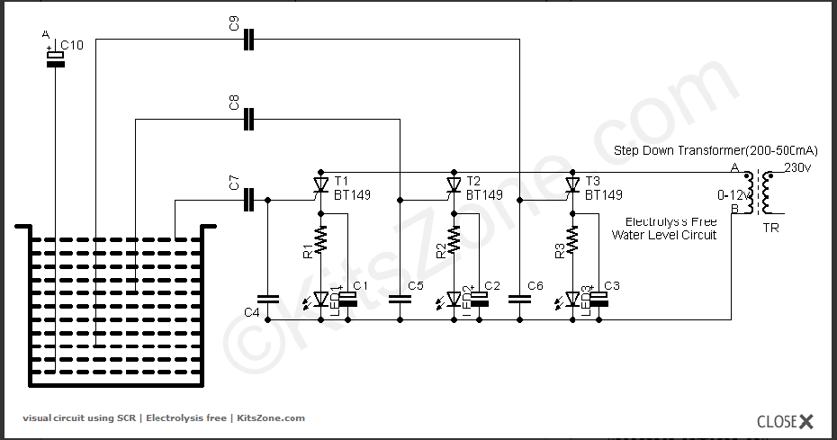 water+level+indicator+using+SCR drayton rb1 relay wiring diagram gandul 45 77 79 119  at gsmx.co