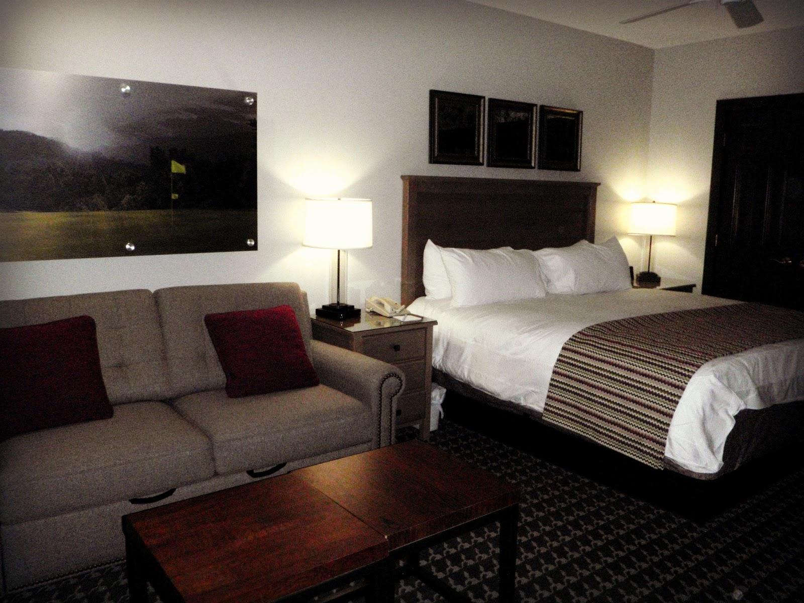 The Obligatory Blog Marriott Fairway Villas at the Jersey