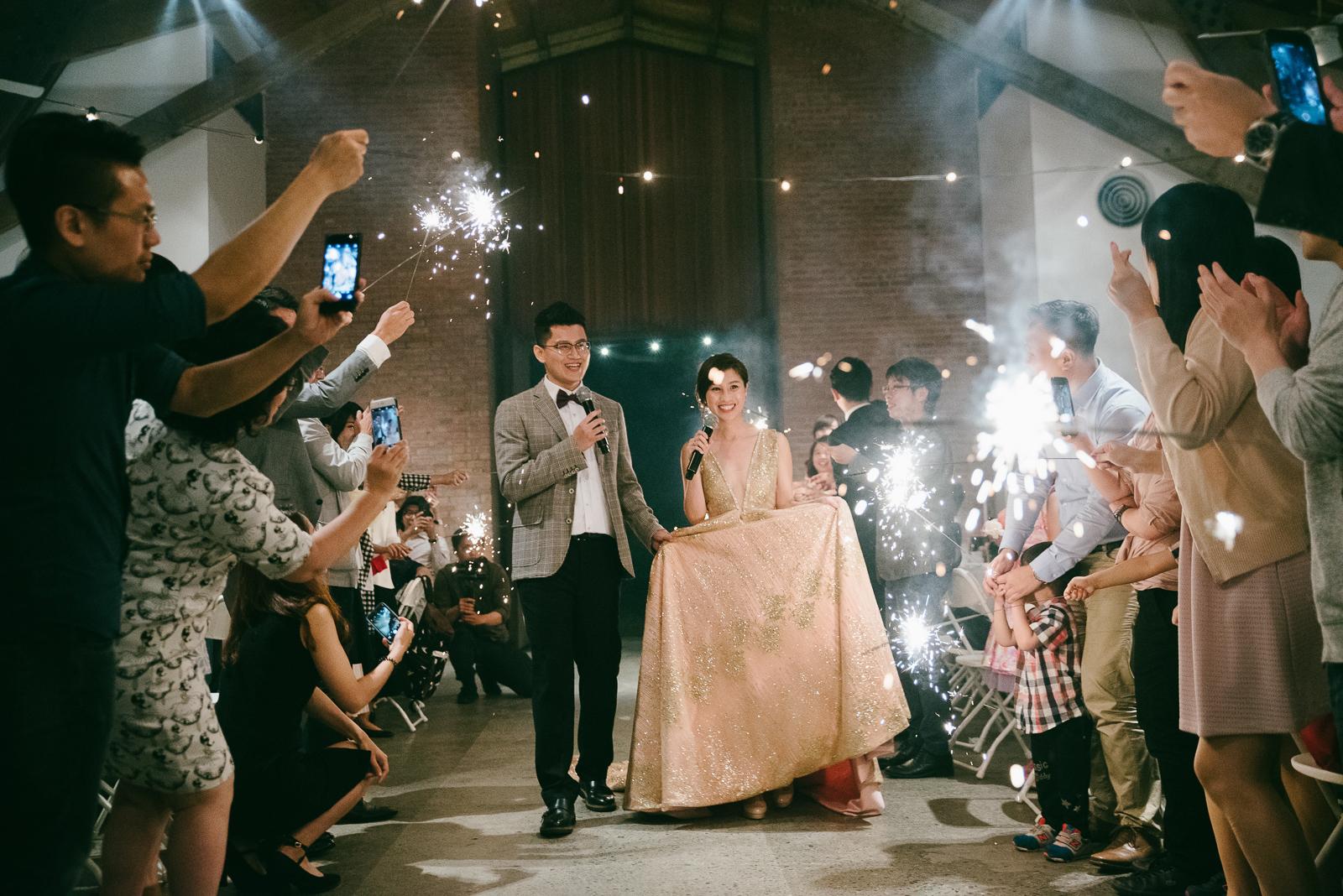 彰化婚攝 婚攝推薦 顏氏牧場II Yenpasture 結婚晚宴 I&K
