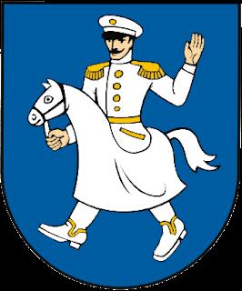 Chevalier démuni  Graziskiai