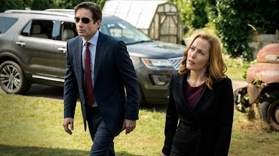 x-files-expediente-x-fox-mulder-dana-scully-gillian-anderson-david-duchovny