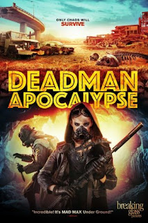 Deadman Apocalypse – Legendado (2016)