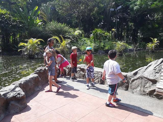 O excesso de atividades na infância é tão prejudicial quanto à falta.