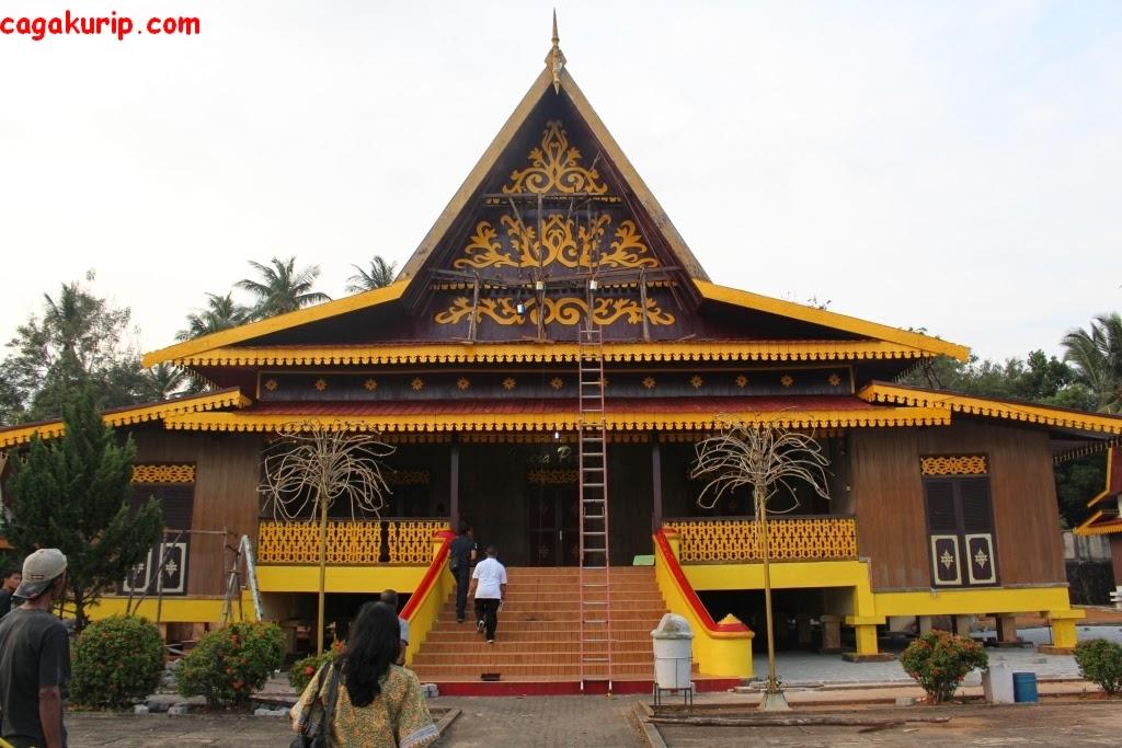 Balai Adat Pulau Penyengat