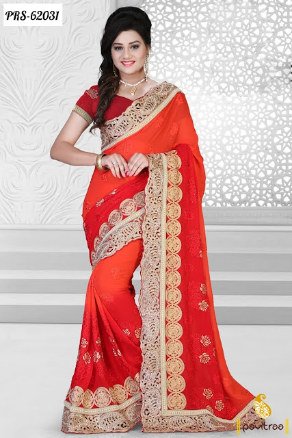 Girls Latest Fashion Trends Gallery: New Designs Indian Party Wear ...