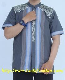 Konveksi Tasikmalaya Baju  koko muslim Tafas Colections