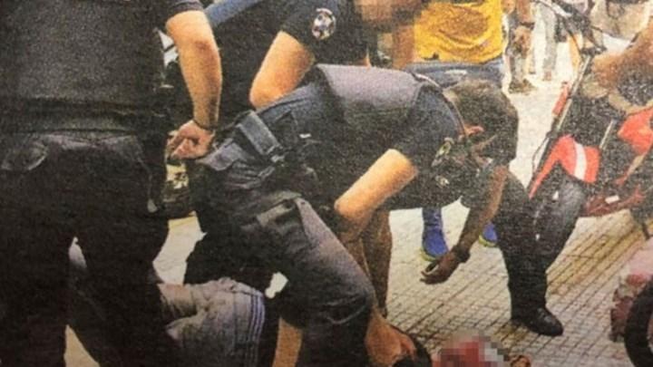 Απόταξη αστυνομικών για την υπόθεση του Ζακ Κωστόπουλου