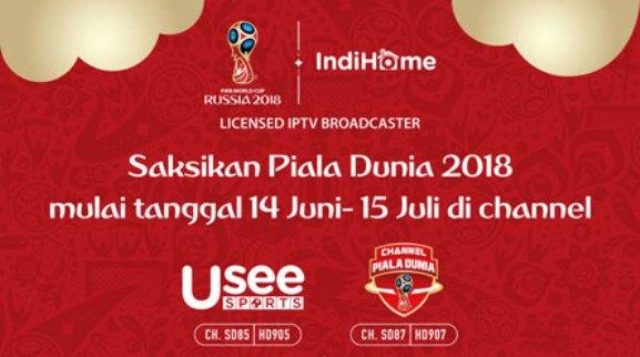 Paket Promo IndiHome Piala Dunia 2018