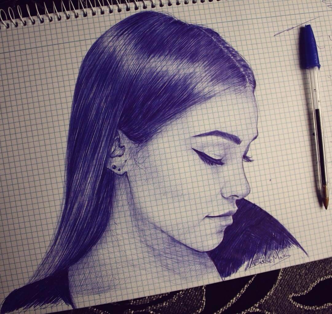 05-Duae-Maz-Blue-and-Black-Ballpoint-Pen-Portraits-www-designstack-co