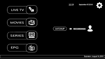 ITS NEW AMAZING APK IPTV WATCH LOTS OF CHANNELS WITH SPORT AND MORE 2019
