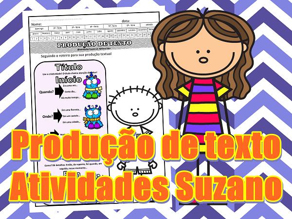 produção-roteiro-escrita-textual-leitura-atividades-suzano