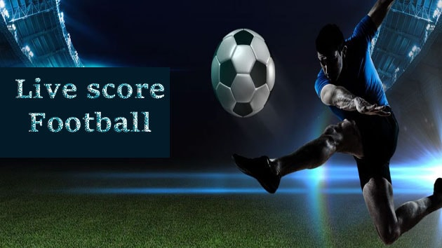 Live scores ποδοσφαιρο
