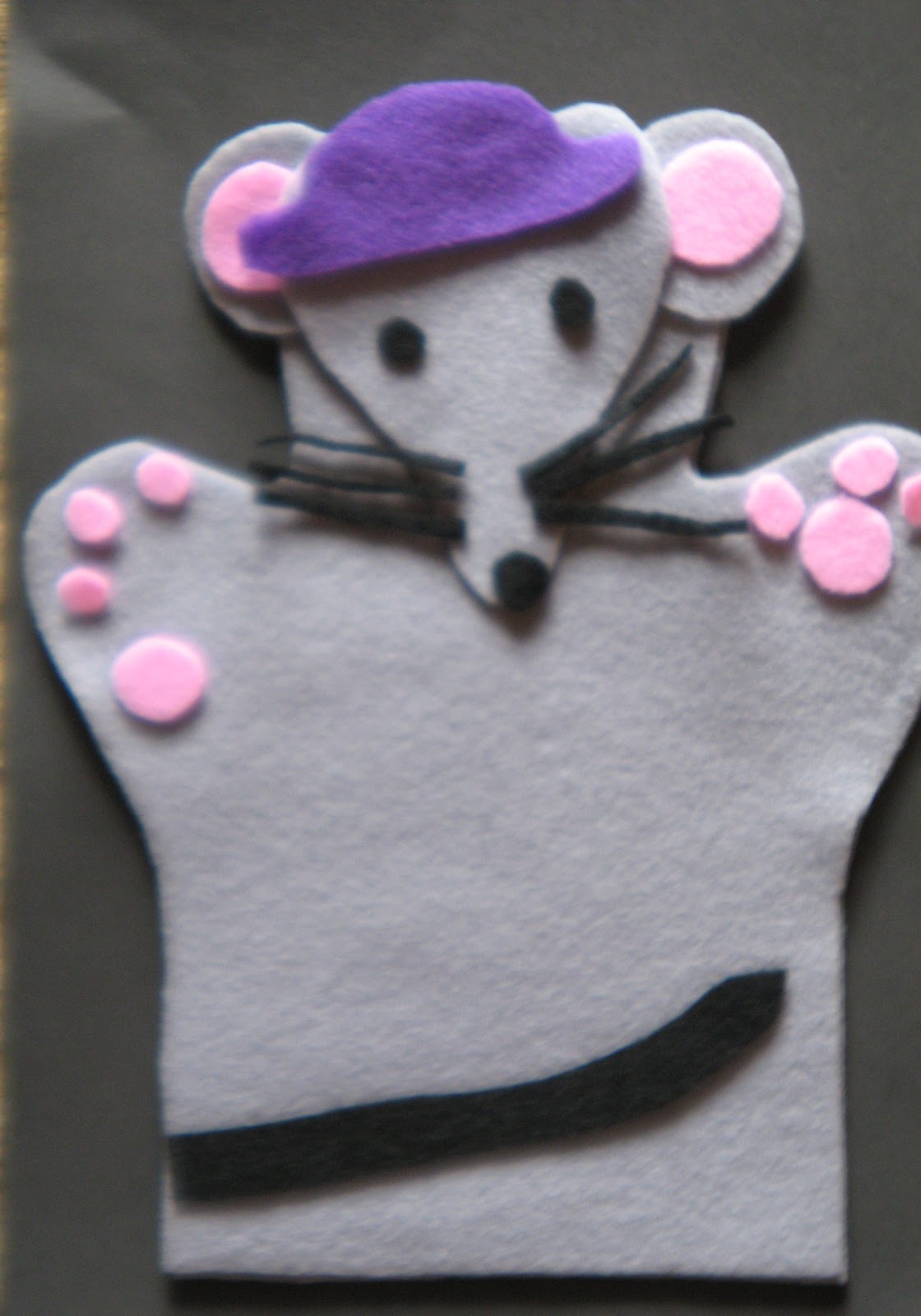 Kaels Craft Animal Hand Puppets