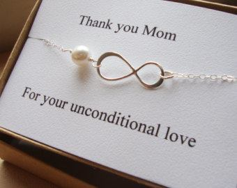 thank you mom for your unconditional love