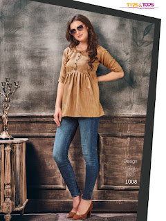 Tips Tops Peony Western tops, western tops for girls