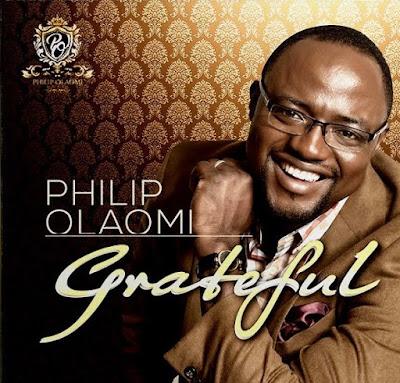 Album: Philip Olaomi – Grateful