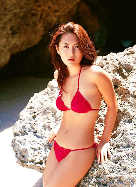 Asian Models Factory: Haruna Yabuki