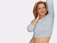 Kim Cattrall Wallpapers 4