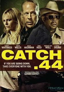 Truy Lùng 44 || Catch .44