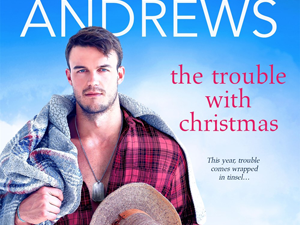 Book Review: The Trouble with Christmas (Credence, Colorado #2) by Amy Andrews