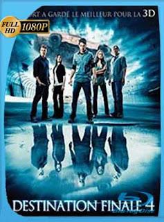 Destino Final 4 2009 HD [1080p] Latino [Mega] dizonHD