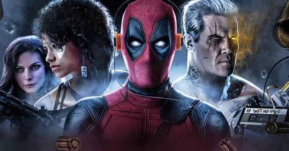 film terbaru 2018 deadpool 2