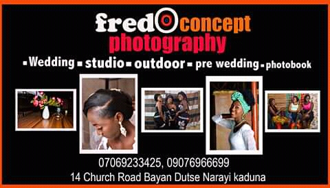 Introduction 'Fredo Concept Multimedia Photography'