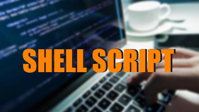 Shell Script