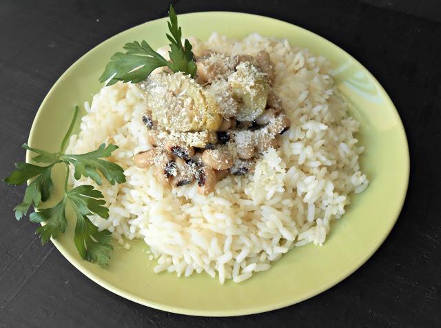 risotto-con-alcachofas
