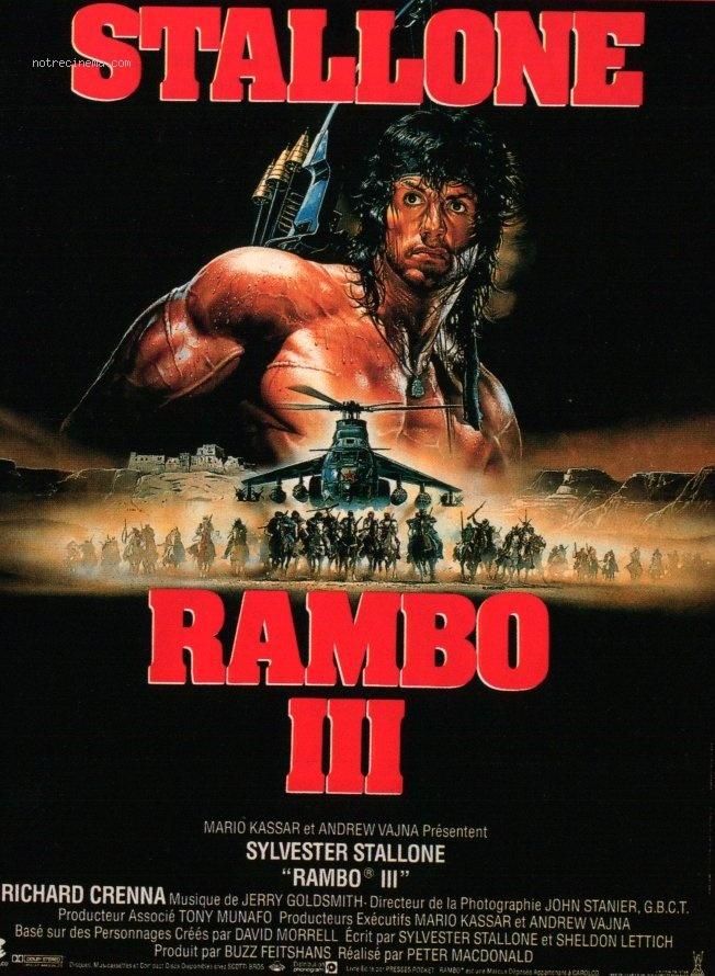 Kaiser Critics Rambo Iii 1988