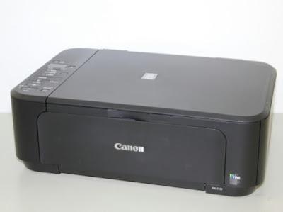 Canon PIXUS MG 2130ドライバーダウンロード