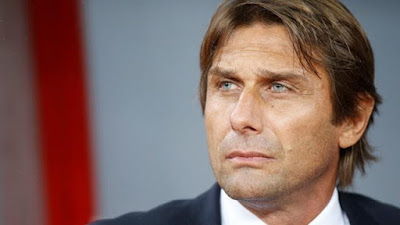 Chelsea announces Italy coach Antonio Conte as new manager on 3 year deal
