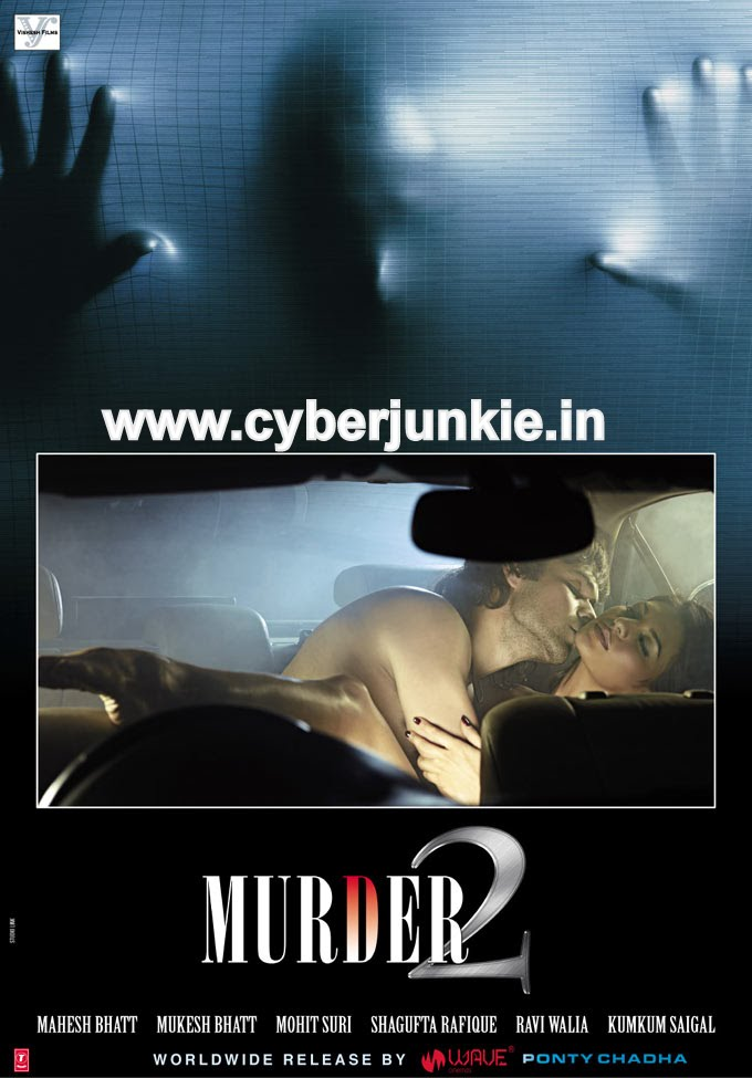 Bare Bollywood Murder Posters Or Hollywood Rip Off