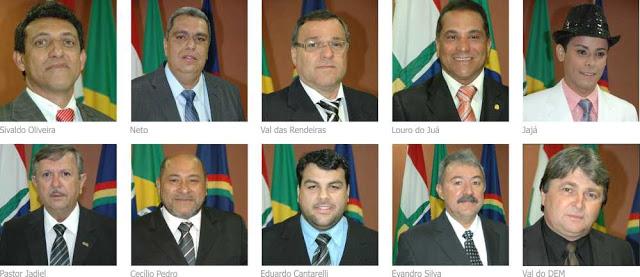 São condenados à prisão, vereadores de Caruaru envolvidos em esquema de cobrança de propina